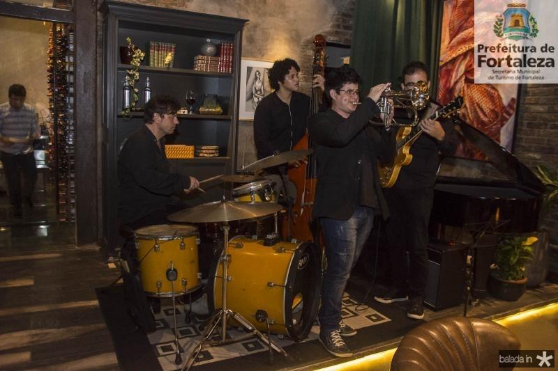 Jazz no Sotao