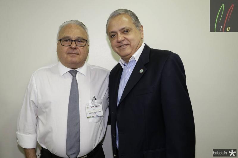Sergio Juacaba e Daniel Figueiredo