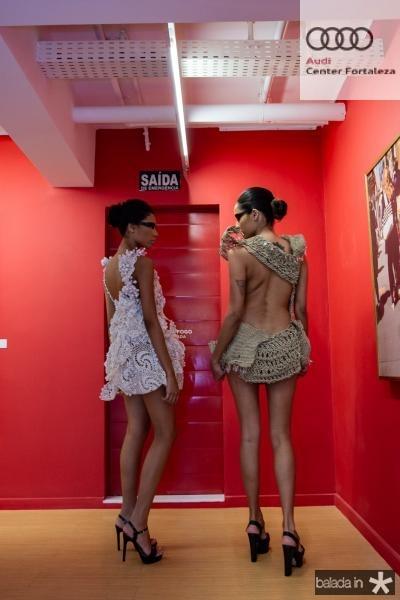 Abertura Dragao Fashion Brasil  (