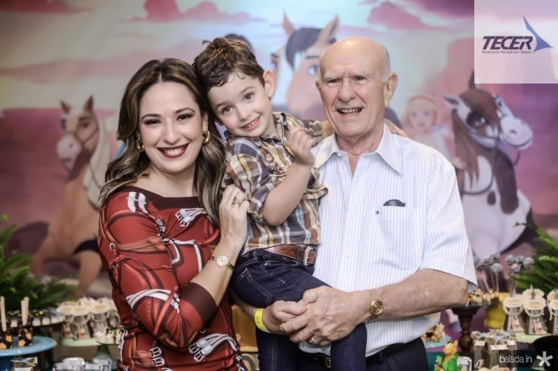 Silvinha e Sylvio Leal, Silvio de Castro