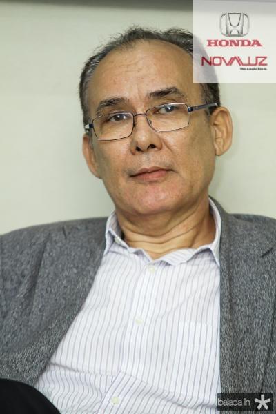 Francisco Teixeira