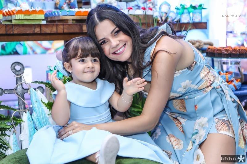 Luiza e Priscila Becco