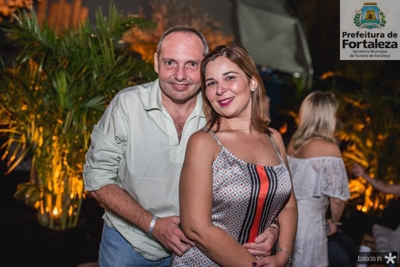 Israel E Lilian Ponte