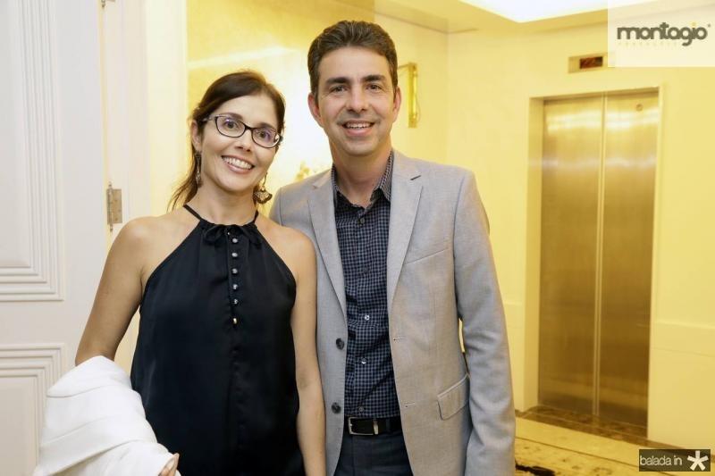 Juliana e Teodomiro Garrido