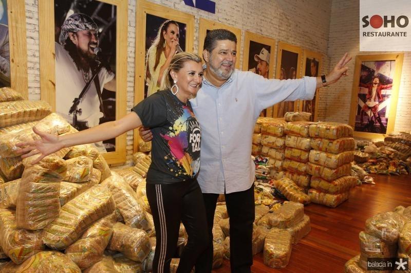 Sandra Bezerra e Colombo Cialdini 2
