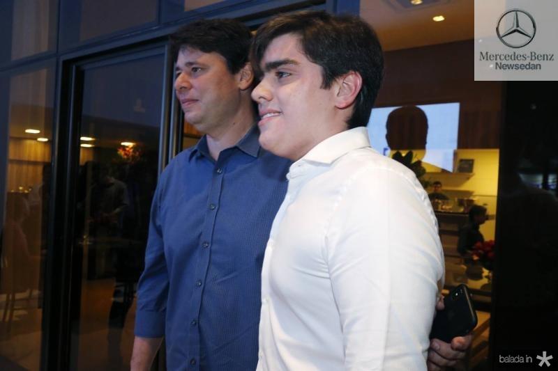 Ricardo e Rafael Ary