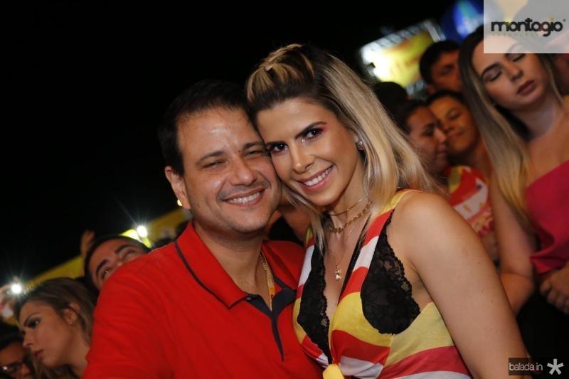 Celso Luiz e Salusa Rossas 1