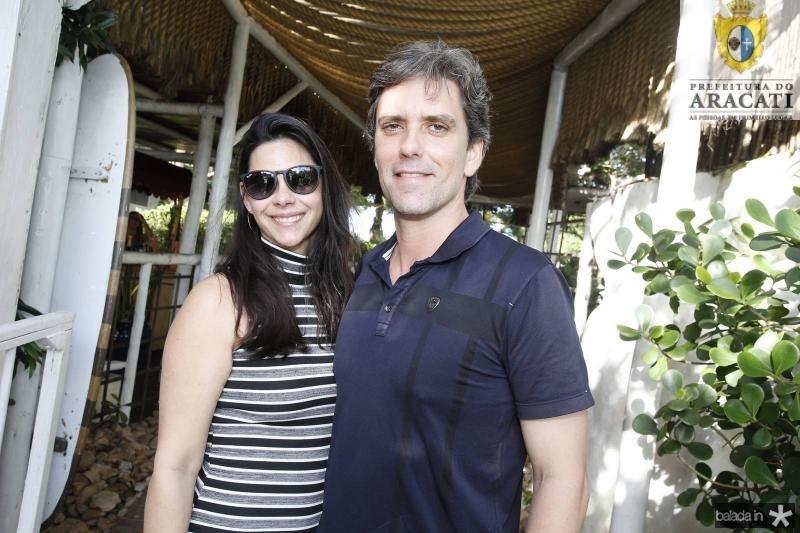 Carol e Ruy do Ceara Filho