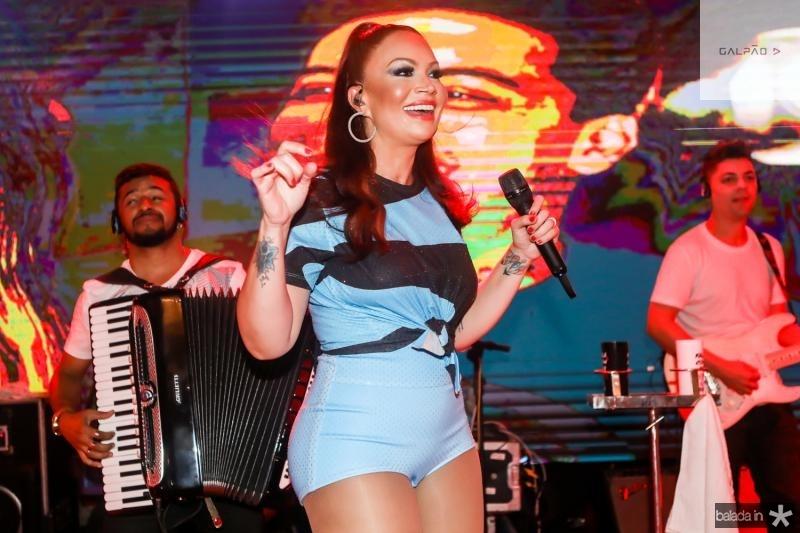 Solange Almeida (