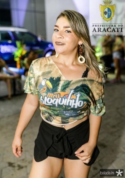 Glaucilene Aquino