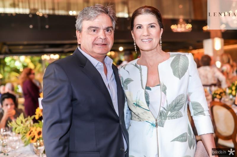 Joao e Carla Carvalho