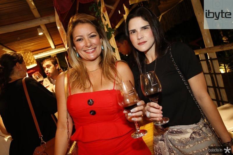 Tatiana Luna e Marilia Vasconcelos 1