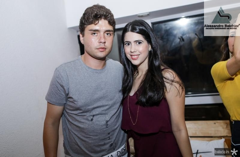 Igor e Lorena Linhares