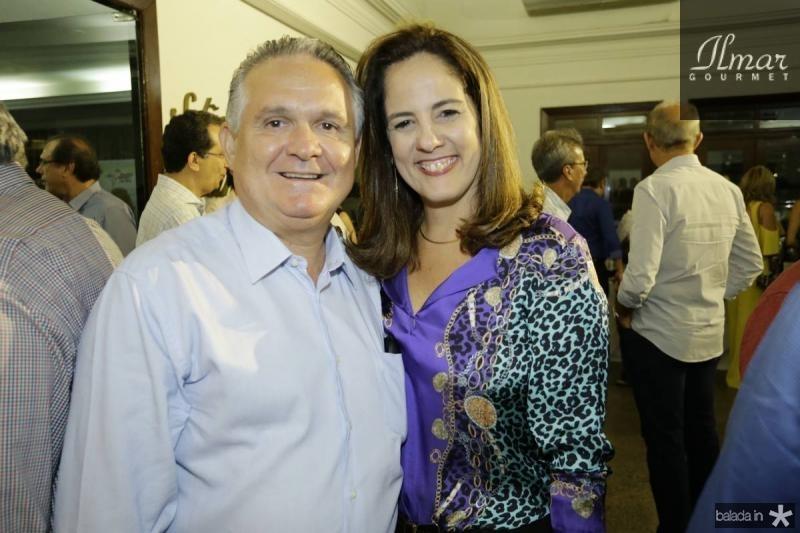 Eugenio e Lilia Diogo
