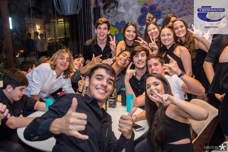 15 Anos de Giovanna Freund Bezerra (