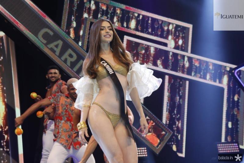 Miss Cariri Jacqueline Braga