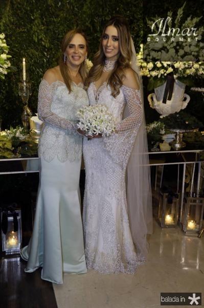 Sonia e Nathalia Ximenes