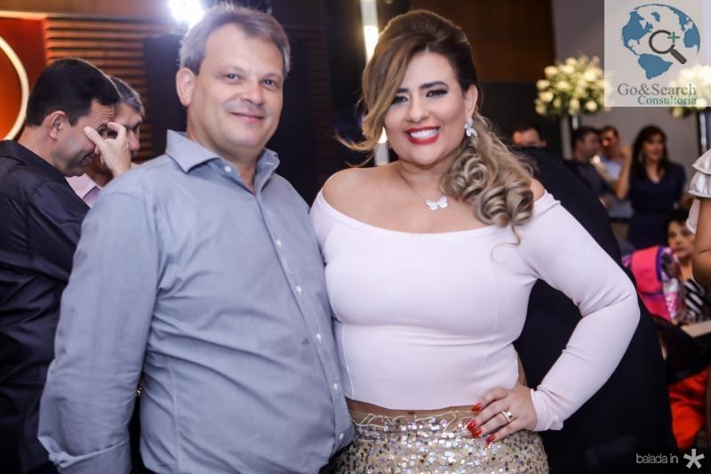 Humberto e Montielli Arruda