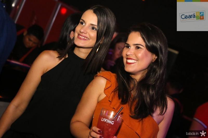 Vanessa Vieira e Aline Holanda 1
