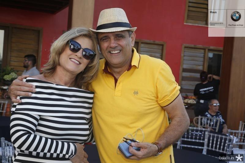 Lolo Moreira e Andre Vercosa