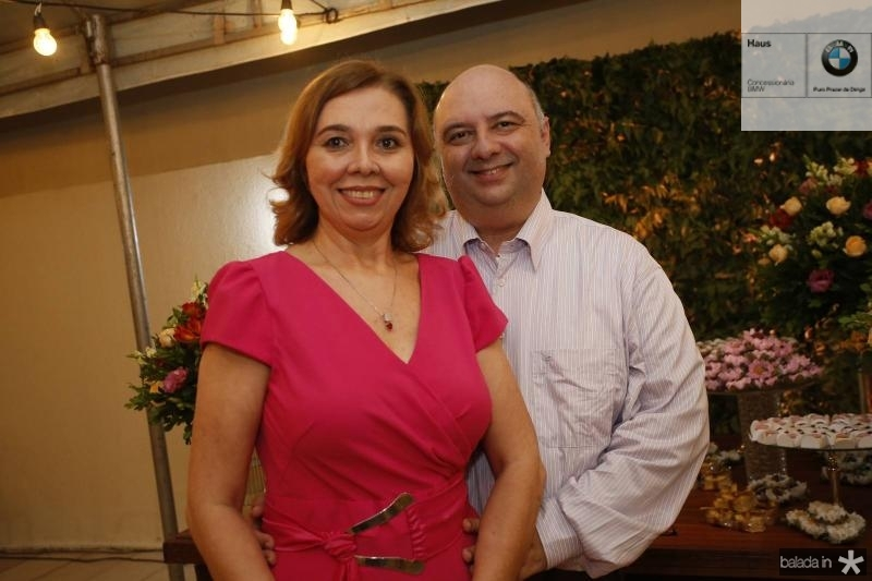 Conceicao e Eugenio Marques