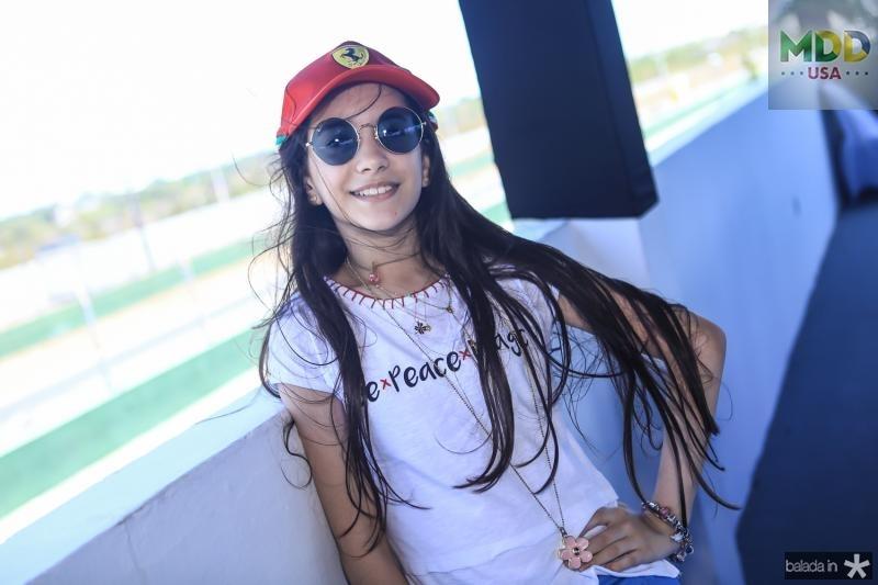 Nina Brandao