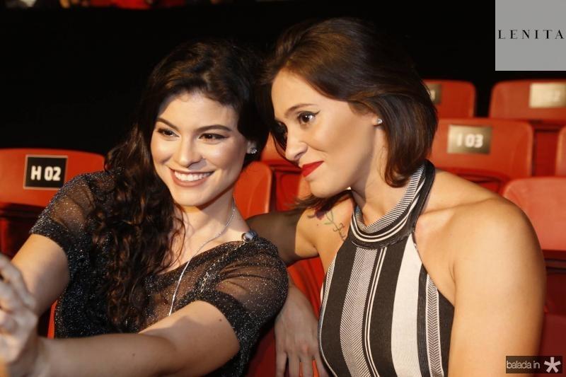 Rayssa e Andressa Franca 2