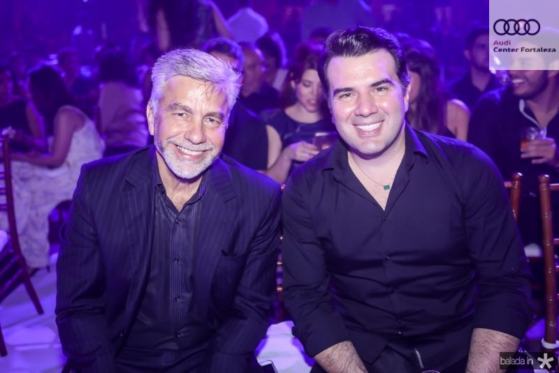 Eugenio Pontes e Danilo Dias