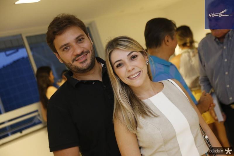 Antonio e Raquel Banhos 2
