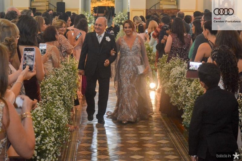 Casamento Sabrina e Paulo Ximenes (