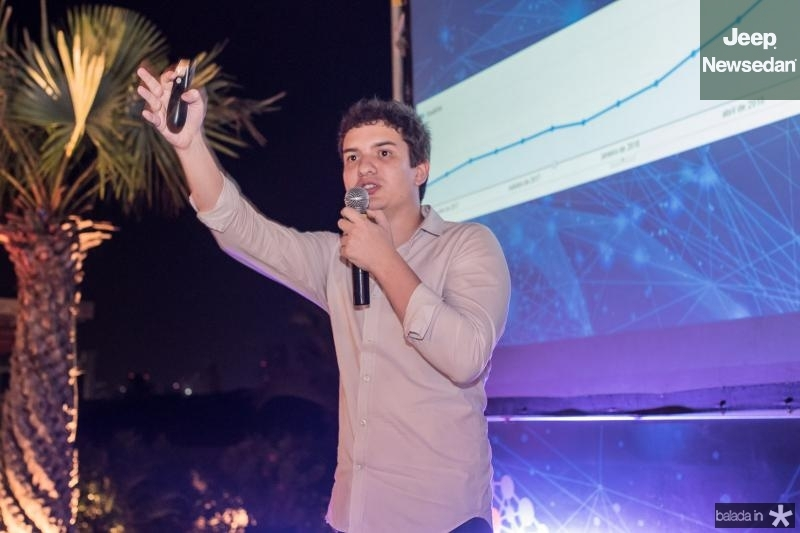 Guilherme Colares