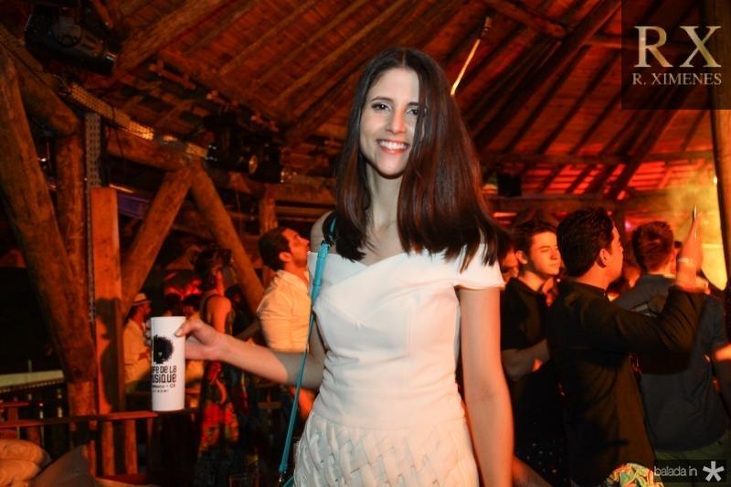 Manuela Gladstone