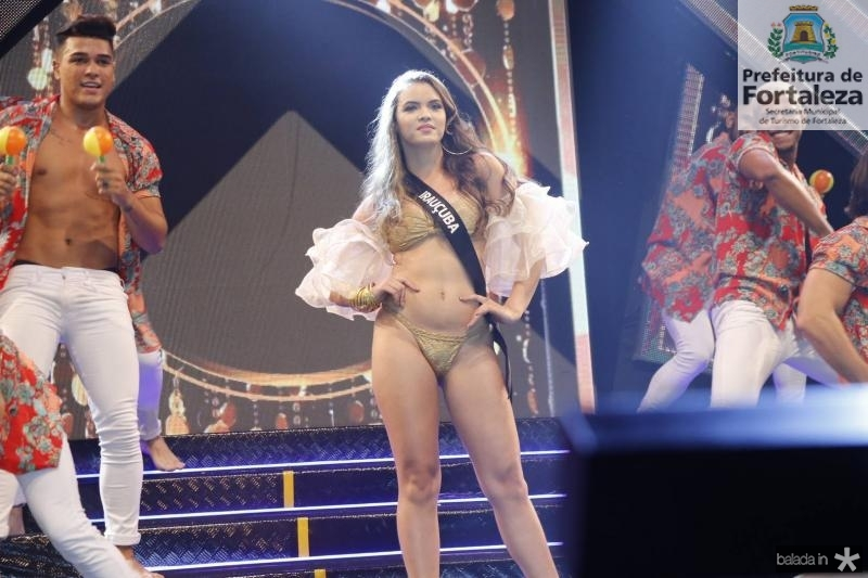 Miss Iraucuba Jessica Cavalcante