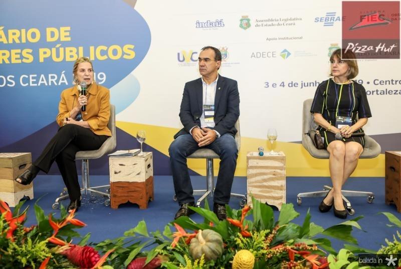 Annea Ribeiro, Eduardo Neves e Circe Jane