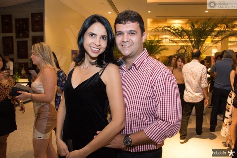 Maria Guimaraes e Tiago Sousa