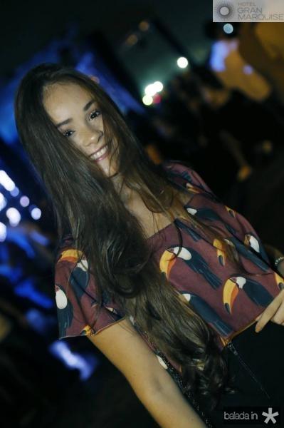 Maressa Miranda