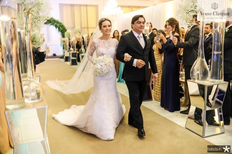 Larissa e Edson Peixoto