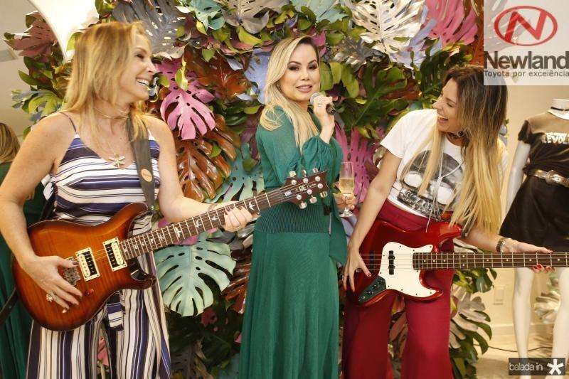 Lea Lopes, Ana Paula Daud e Carol Melo 4