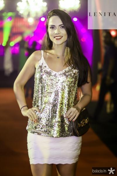 Licia Melo
