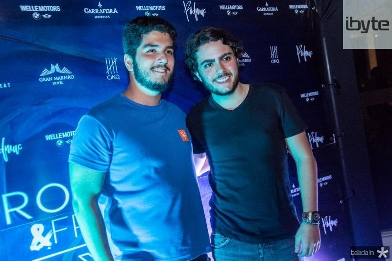 Pedro Franca e Dj Rodmac