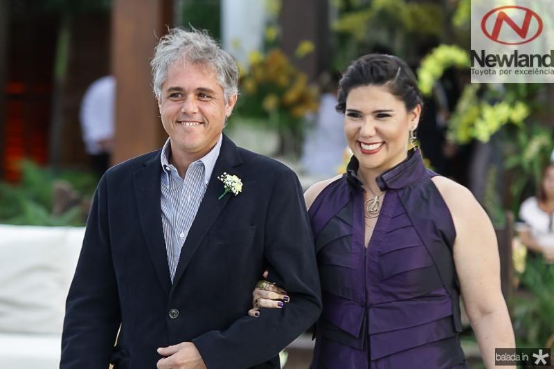 Eduardo e Joyce Brandao