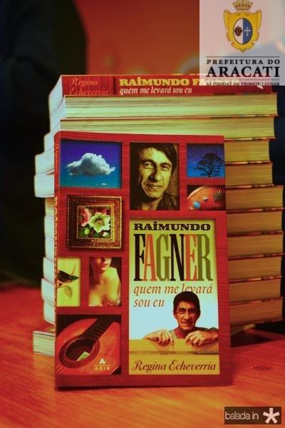 Biografia do cantor Fagner