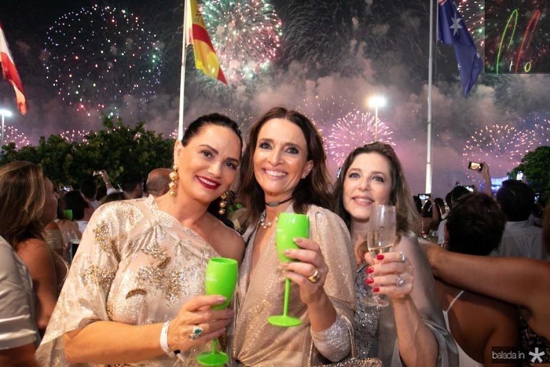 Luiza Brunet Andrea Natal e Andrea Repsold 1T2A6264