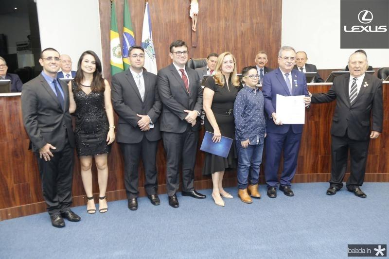 Z Medalha Boticario Ferreira (