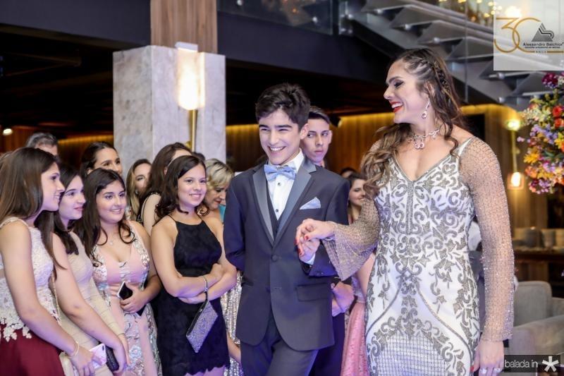 Miguel e Beatriz Otoch