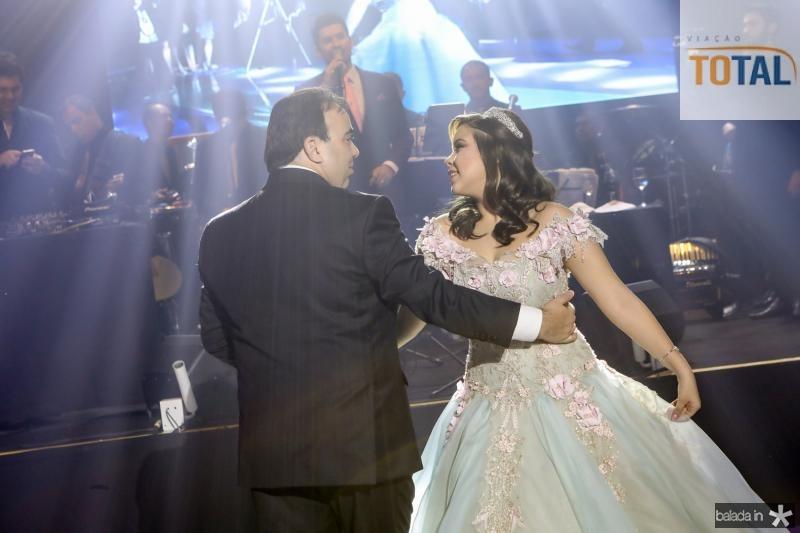 Joao Claudio e Juliana Jaco