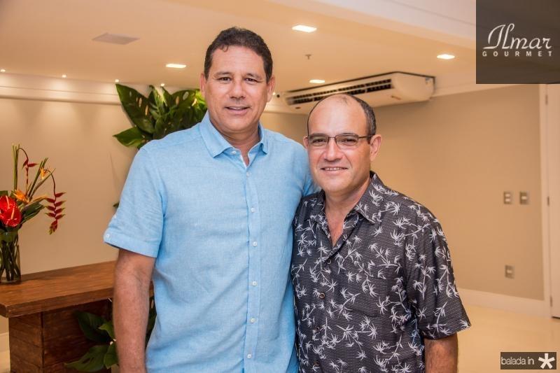Marcus Medeiros e Rodrigo Sales