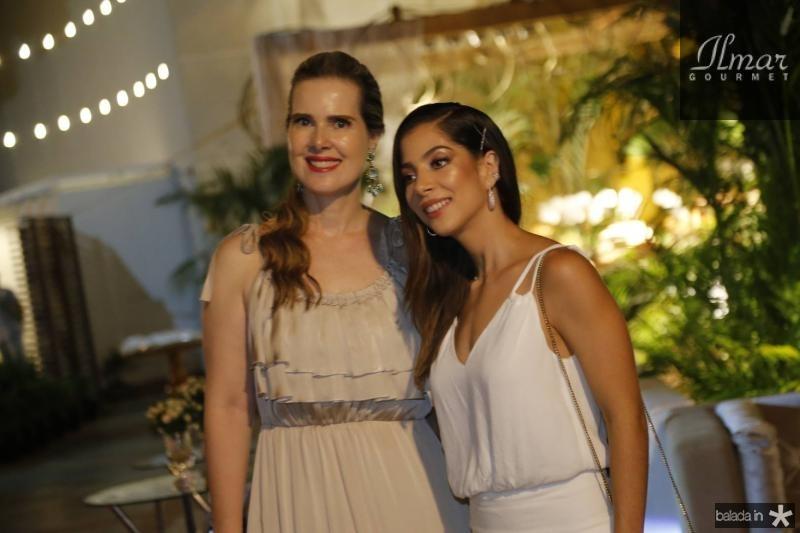 Daniela e Maria Eugenia Ventura