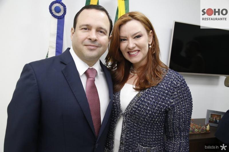 Igor e Aline Barroso 2