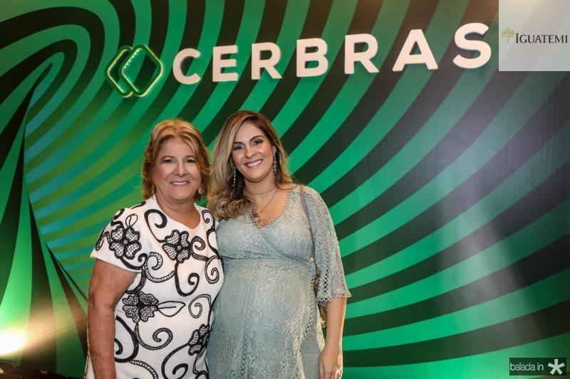 Ana Lucia e Mariana Mota